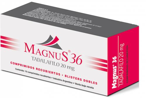 Magnus 36